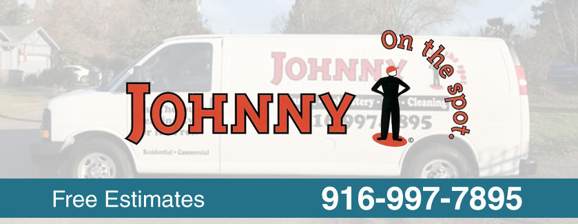 Johnny on the Spot Cleaning & Restoration